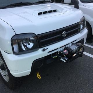 松本市内でタイヤ交換のお手伝いします ♪
