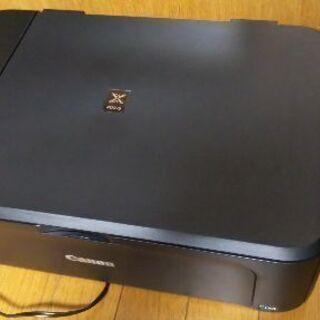 【ネット決済】CANONプリンター(PIXUS MG3230)