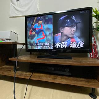 【ネット決済】テレビ台 テレビボード (11月中掲載終了!)