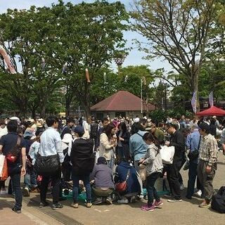 【09/23(祝)】世田谷公園フリマ