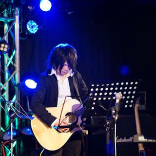 札幌で気軽にギター、ウクレレのレッスン!生徒大募集中!