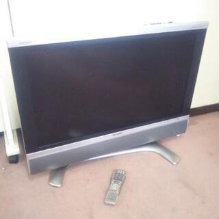 【ネット決済】苫小牧から!シャープ アクオス 32型液晶テレビ ...