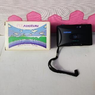PIX PANORAMA 35mm コンパクトカメラ