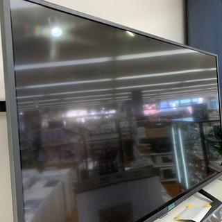 SONY2016年製49インチ液晶テレビです♪
