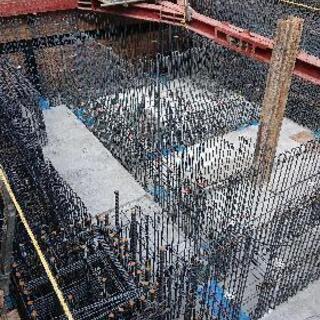 共に稼ぐ仲間を大募集‼️鉄筋組み立て工あつまれ❗