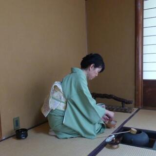 気軽に和文化を楽しみませんか?
