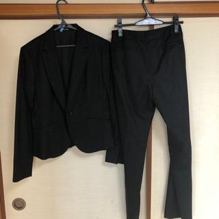コムサデモード スーツ