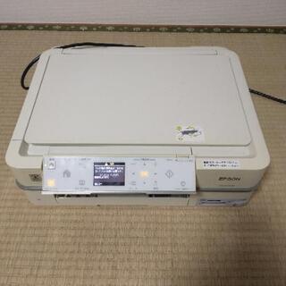 エプソン プリンター EP-803AW