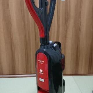 2012年製のTOSHIBA掃除機の画像