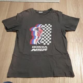 ホンダ NSR250 シャツ