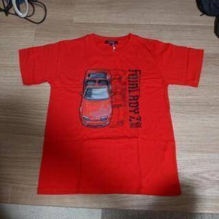 【新品未使用】日産 フェアレディZ シャツ