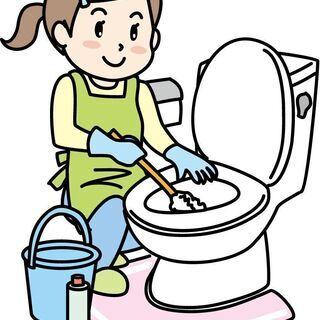 トイレの諦めていた尿石や黄ばみをおまかせ下さい