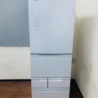 東芝 冷蔵庫 430L 2014年
