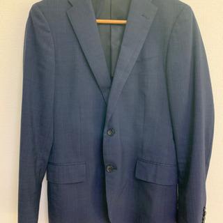 スーツ 上着のみ 夏用