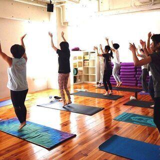 【11/7】【オンライン】- Kundalini Awakening Yoga – 誰もができるクンダリーニヨガ 90分クラス - 目黒区
