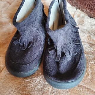 【canamella】15cm ブーツ