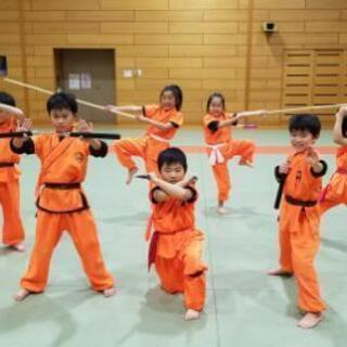桶川道場 武活道で世界の武道を学び心身の成長を!!
