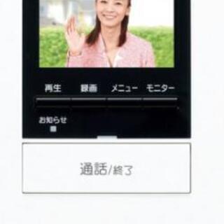 新品アイホン録画機能付き.施工費込み25000円