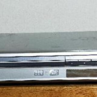 【ジャンク品】DVDレコーダー パナソニック製 DVR--515