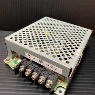 スイッチング電源 DC12V OMRON S82J-02512D