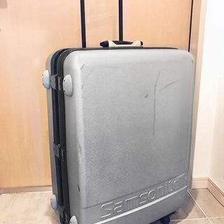 【ネット決済】スーツケース Samsonite by ACE J...