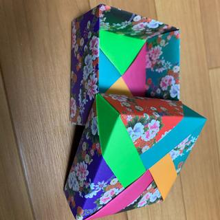 オンライン折り紙教室