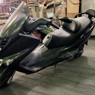 ヤマハ マジェスティ 125cc 40983km
