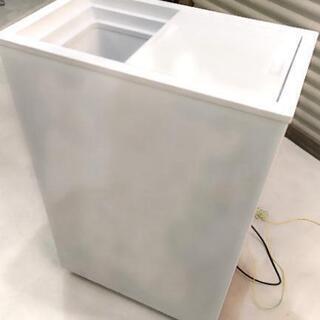 冷凍庫ストッカー/シェルパ44L/41-OR/中古/201…