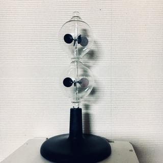 ラジオメーター インテリア 小物 オブジェ 光で回転するオブジェ