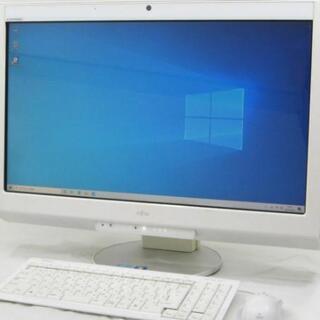 デスクトップ一体型パソコン