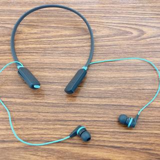 Skullcandy Bluetoothイヤホン S21KW