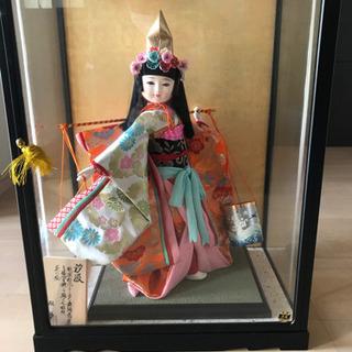 日本人形 4体