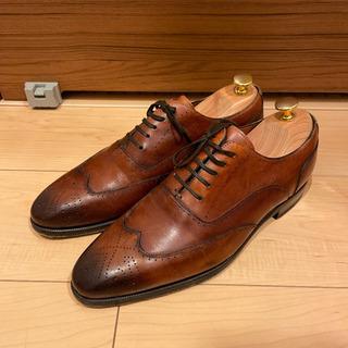 ボリーニ 革靴