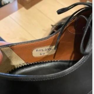 ボリーニ 革靴 ほぼ新品