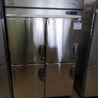 中古品 キタザワ 冷蔵庫 1448B-1 店頭値下げ交渉可