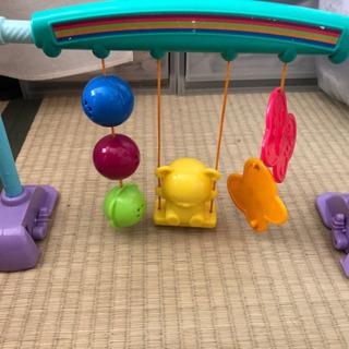 赤ちゃん ベビー おもちゃ ジム