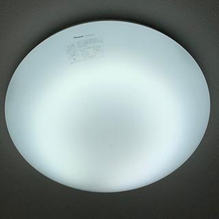 《無料》Panasonic シーリングライト
