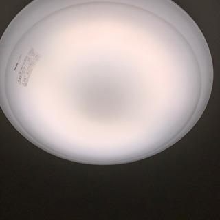 《無料》Panasonic シーリングライト LED