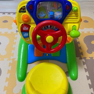 引取者決定✿車のおもちゃ