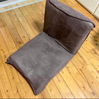 値下げ中!✨引っ越しセール✨座椅子 リクライニング