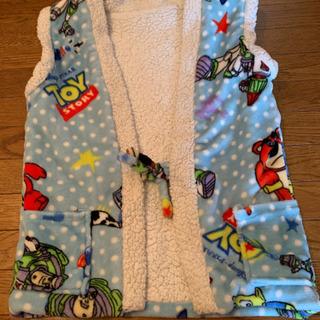 【ネット決済】トイストーリー スリーパー パジャマ 部屋着