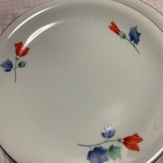 日本製 大皿 2枚セット