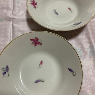 ヤマセイ 小鉢2枚セット
