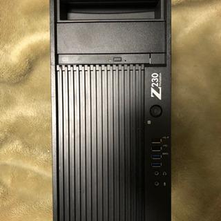ミドルスペックゲーミングPC 新品SSD搭載