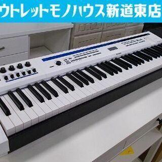 カシオ 電子ピアノ PX-5SWE 88鍵盤 Privia 20...