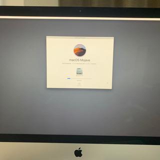 【新品同様】2019 27inch iMac Retina 5K...
