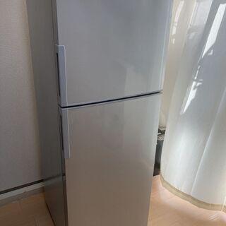 シャープ,SJ-D23B-S,冷蔵庫,2016年製,225L,中...