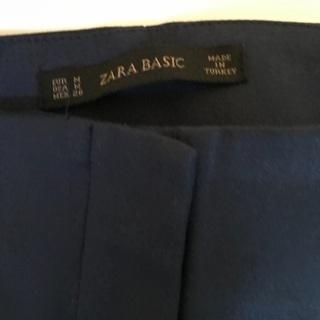 ZARA 未使用レディースパンツ