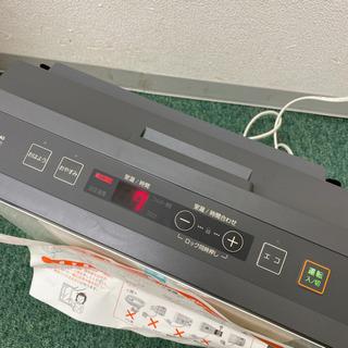 【ご来店限定】*未使用品*ノーリツ  都市ガスファンヒーター 2014年製*製造番号 106262* - 大阪市