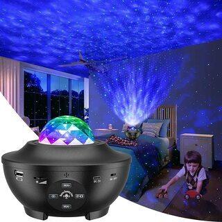 クリスマスの雰囲気を盛り上げてくれるスタープロジェクターライト